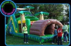 Tropical obstacle  DISCOUNTED PRICE
